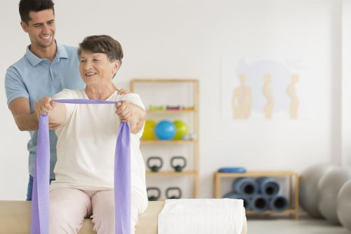 Seated Core Workout for Seniors (With Video) - ActiveBeat
