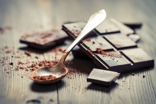 Foods That Fight Stress - ActiveBeat