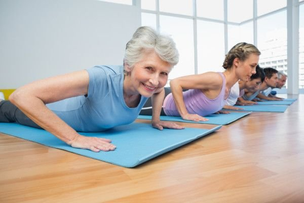 Lifestyle Tips for Healthy, Happy Aging