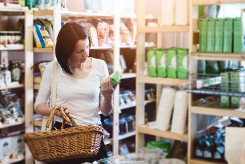 Potentially Unhealthy Ingredients to Watch for on Food Labels