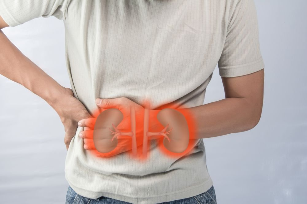 Signs and Symptoms of Kidney Failure — Plus More on Kidney Health
