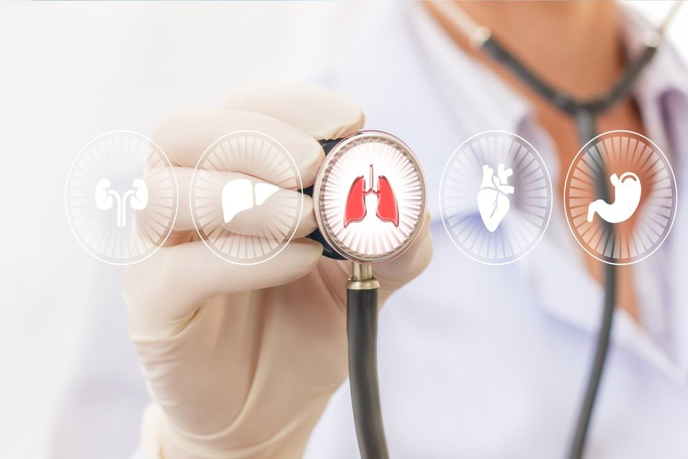 What to Expect During All Stages of COPD