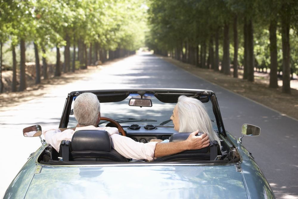 Debunking Common Myths About Aging
