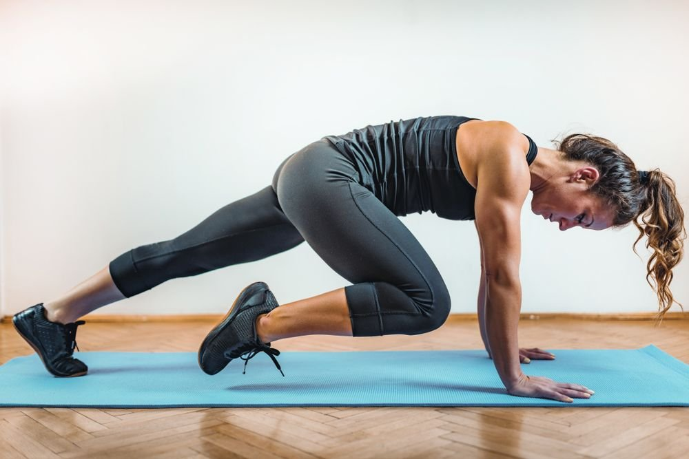 How Often Should You Work Out and Why?
