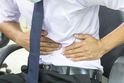 Common Symptoms of Crohn's Disease