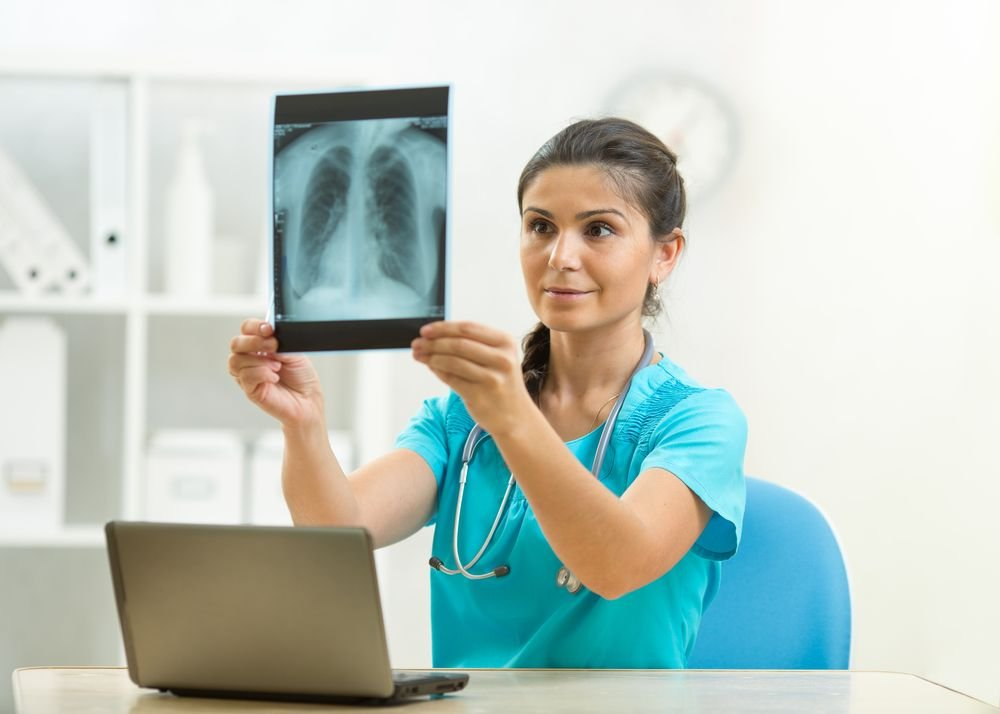 Early Signs of Lung Disease — Plus More on Lung Health