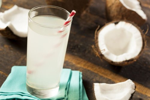 Going Coco for Coconut Water