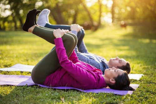 Sciatica Exercises To Help Relieve Pain