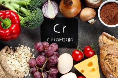Vitamins and Minerals That Help Diabetics