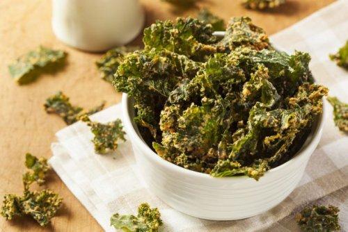 Healthier Alternatives To Your Favorite (Unhealthy) Snacks