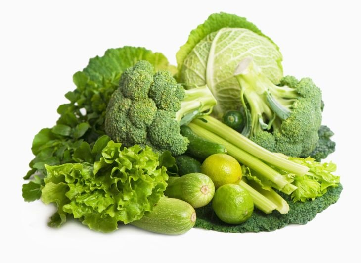 Anti-Inflammatory Foods For Gout