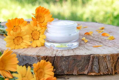 Household Herbs for Glowing Skin