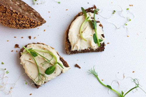 Better Than Butter Healthy Bread Toppers!