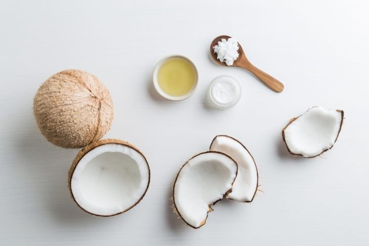 The Incredible Health Benefits of Coconut Oil