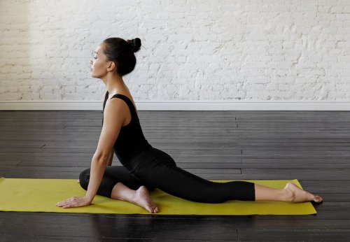Leg Stretches That Can Improve Flexibility
