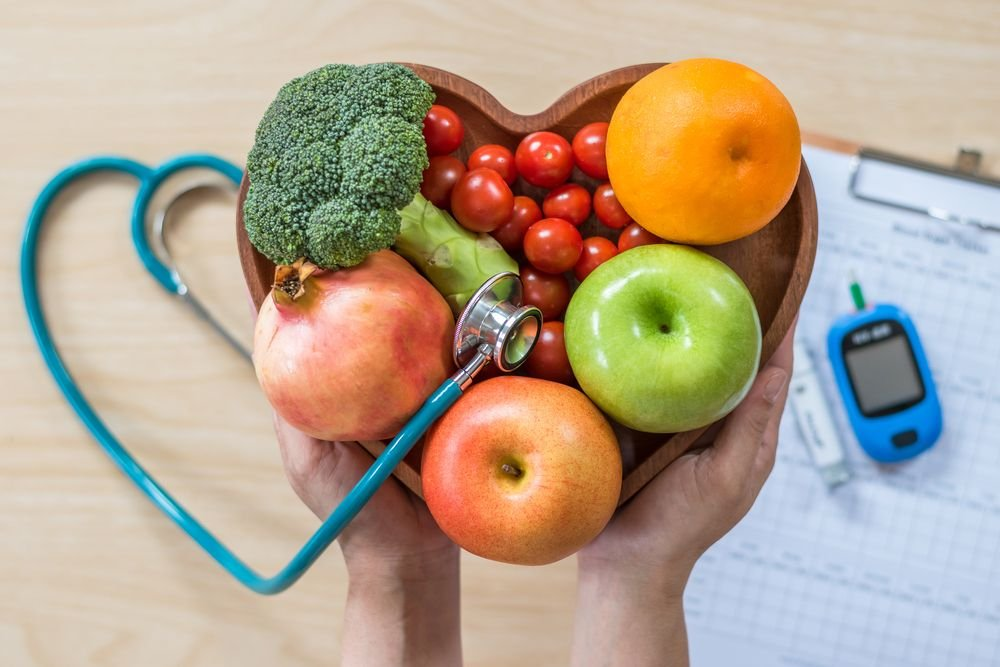 Foods That Can Help You Manage Diabetes