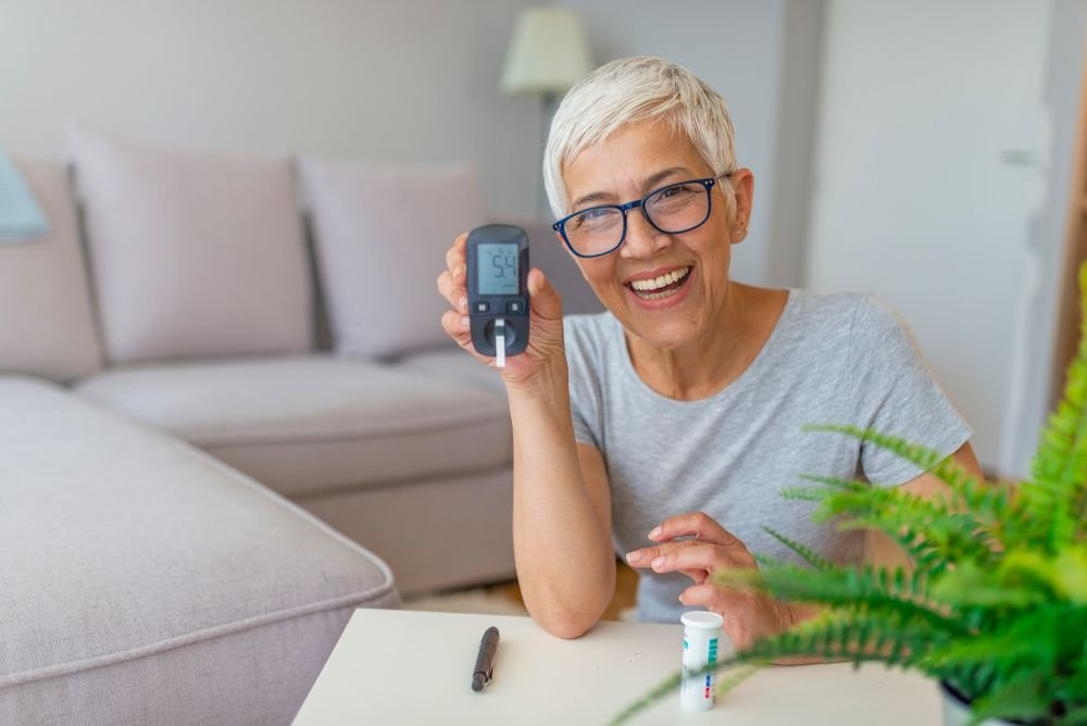 How to Feel Confident With Type 1 Diabetes - ActiveBeat