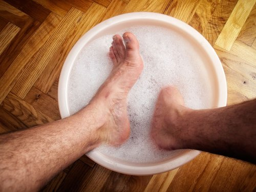 10 Fixes for Smelly Feet
