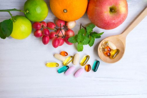 Important Nutrients to Weight Loss