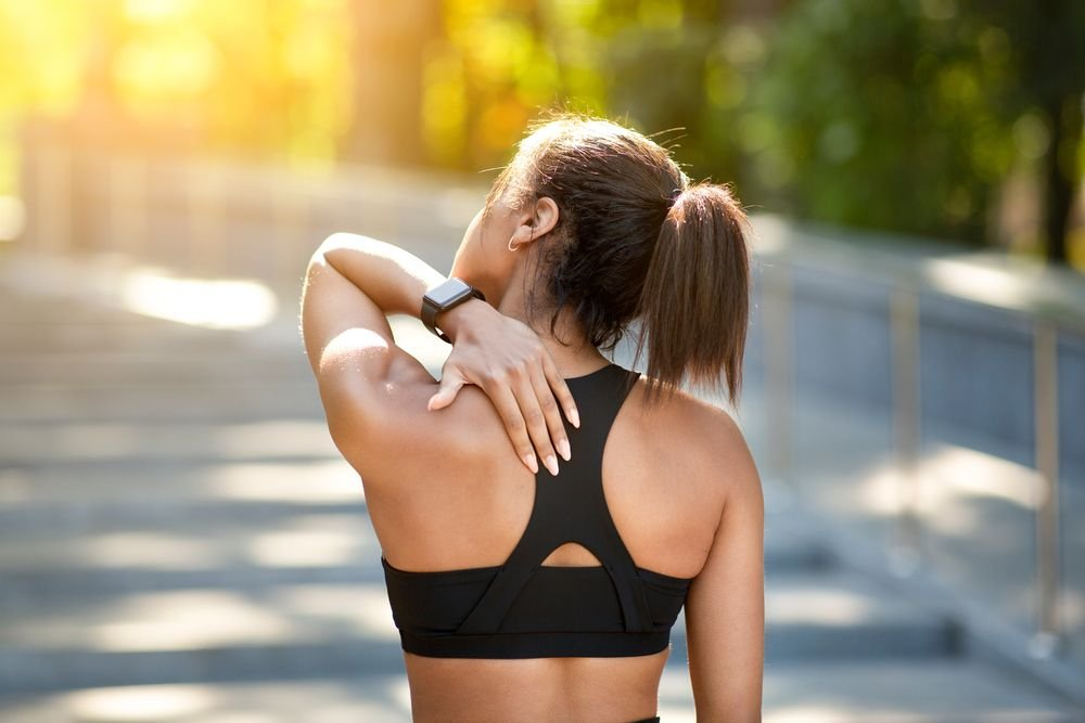Should You Workout When Sore?