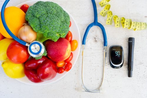 Foods to Help Manage Prediabetes