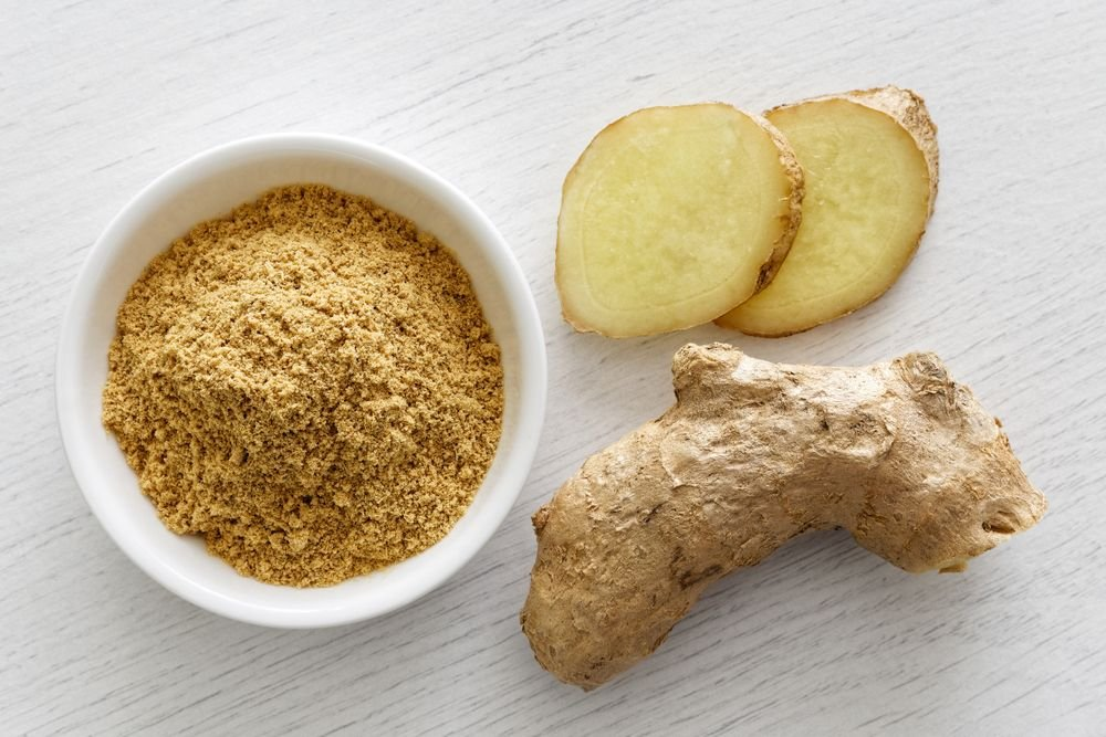 The Incredible Health Benefits of Ginger - ActiveBeat