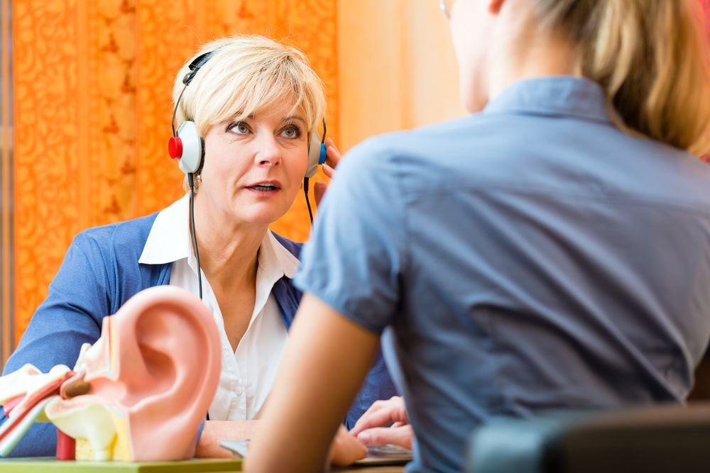 Ringing In 8 Causes of Tinnitus - ActiveBeat