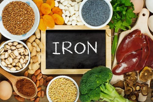 Iron-Rich Foods to Eat for Anemia