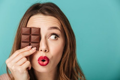 Feel Good Facts About Chocolate