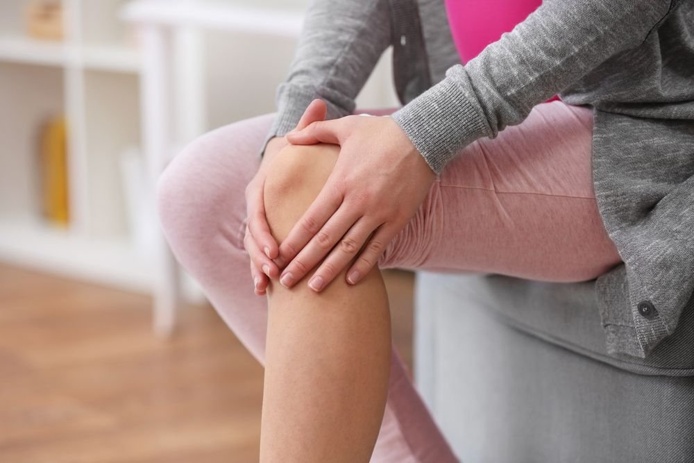 Everyday Habits That Are Bad For Your Joints