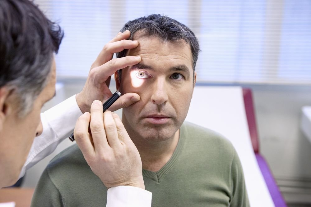 Early Signs of Cataracts