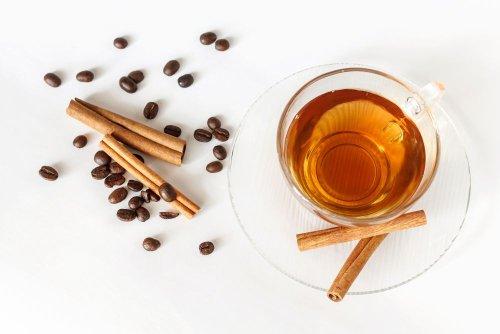 The Incredible Health Benefits of Cinnamon Tea