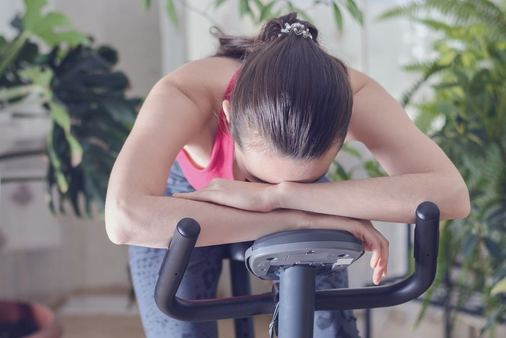 Ways Workouts Lead to Sports Injuries