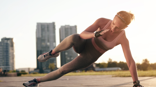 Get a Flexible Body with Ballistic Stretching and Improve Your Fitness