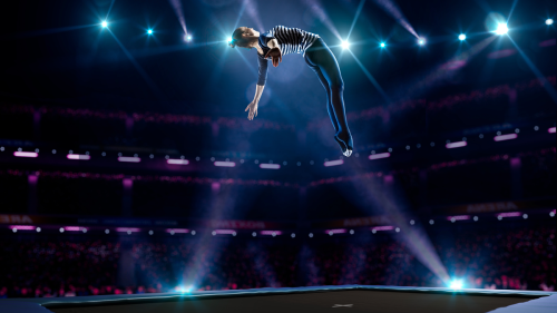 Everything you Need to Know About Olympic Trampoline