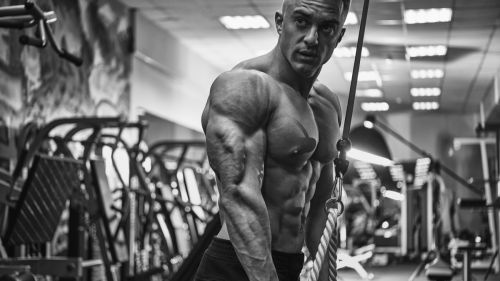 How to Do a Tricep Pushdown with Proper Technique to Improve Your Physical Fitness