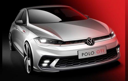 Volkswagen Polo GTI : Prévue pour le mois de juin