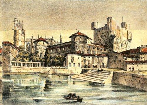 Aude. « Narbonne, le temps et l'espace » : une nouvelle exposition virtuelle des Archives municipales