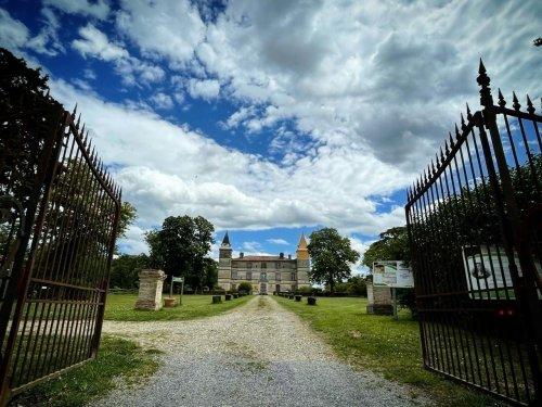 """Ce """"parcours de survie"""" dans un """"château terrifiant"""" près de Toulouse va vous faire frissonner"""