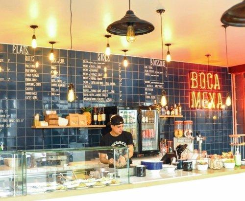 La vraie cuisine mexicaine débarque à Lille avec Bocamexa !