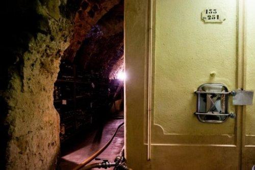 Près de Carcassonne, ce Château va transformer sa cave en escape game