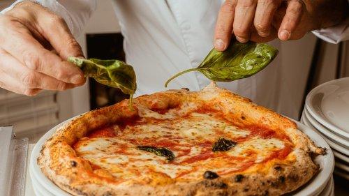 Praticare la «mindfulness» mangiando una pizza