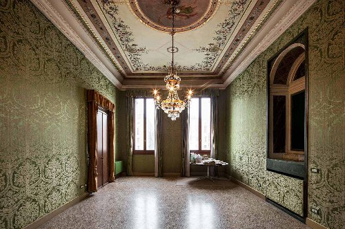 I tesori del Doge (e non solo) a Palazzo Vendramin Grimani
