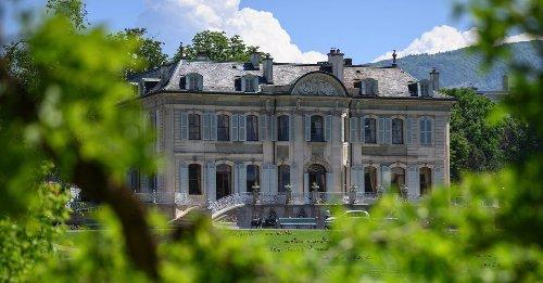 Dentro Villa La Grange, sede del summit tra Biden e Putin