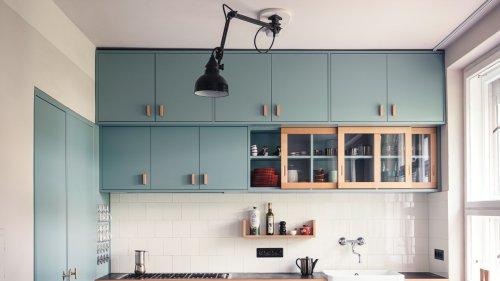 Vorbild Frankfurter Küche: Eine Design-Ikone frisch interpretiert