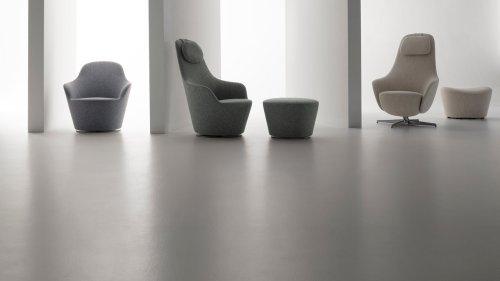 Neues Design aus Italien – das AD-Trio des Tages