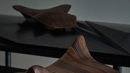 Stararchitektin Zaha Hadid entwirft Möbelkollektion mit Karimoku: So atemberaubend sind die Designs