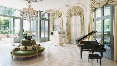 Die 11 schönsten historischen Hotels der Welt