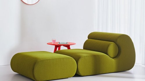 Sofas und Sessel: So wollen wir jetzt sitzen