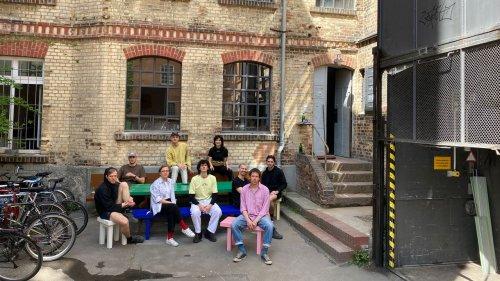 Wie Ertl und Zull aus Berlin mit kreativem Pragmatismus die Design- und Architekturszene erobern